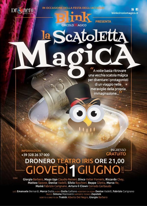 La Scatoletta Magica
