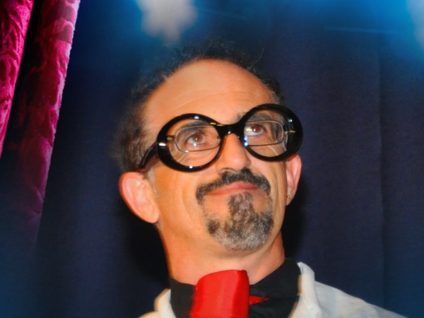 BLINK CIRCOLO MAGICO IL DIRETTIVO: SILVIO BASCHIERI
