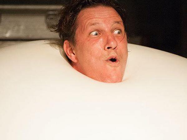 Mr Bang al Teatro Iris con: Sensation. Uno spettacolo esplosivo!