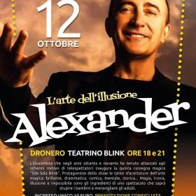 Alexander a Blink
