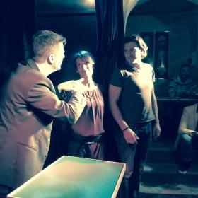 Vittorio Belloni: storia di un successo a Blink